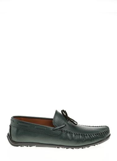 Let'z Ayakkabı Yeşil